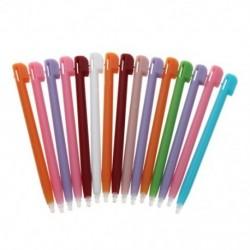 1X (15 x színes érintőceruza az NDS NINTENDO DS LITE N4C6 típushoz)