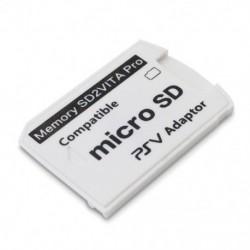 6.0 verzió SD2VITA PS Vita memória TF kártya számára PSVita PSV 100 R4I1 játékkártya számára