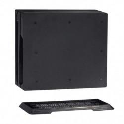 A PS4 Pro függőleges állványához a Playstation 4 Pro számára, beépített hűtőventilátorral, U4Q2