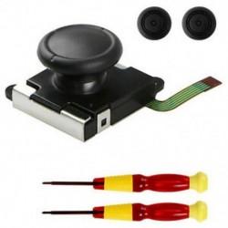 3D helyettesítő joystick analóg hüvelykujj a Nintendo Switch Joy-Con Cont H7Y3 kapcsolóhoz