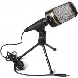 Professzionális audió mikrofon stúdió hangfelvétel w Shock Mount