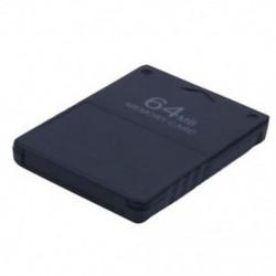 2X (64 MB 64 MB memóriakártya-memóriakártya a Sony PS2 Playstation 2 PS 2 SL 2S R2S8 készülékhez)