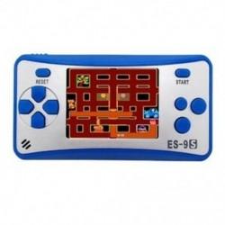 Gyerek kézi játékkonzol Retro videojáték-lejátszó Hordozható Arcade Gaming S Q2C0