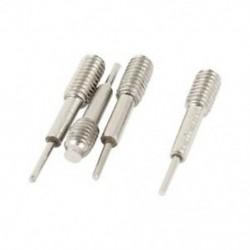 1X (4 darabos linkjavító eszköz karóra-kivitelű csapkihúzó csapok a P8V4 órához