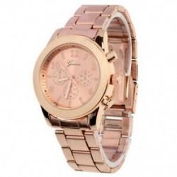 1X (Női karóra elegáns óra, divatos időtlen dizájn, klasszikus római Nu K3H9