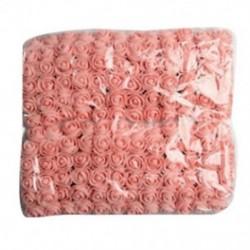 144db 2CM PE Rose Foam Mini virágcsokor egyszínű / esküvői dekoráció C5T7