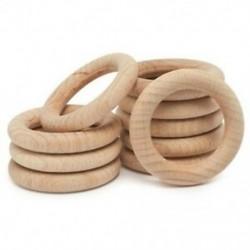 Természetes fa gyűrűk, átmérő 50mm R2O2