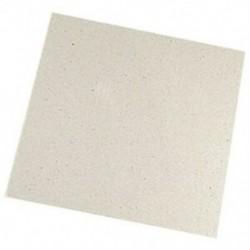 2x mikrohullámú mikrohullámú, 11 x 12 cm-es csere csillám csillámkorong Z9Q8