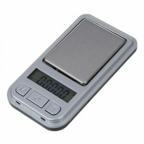0,01-200 g digitális mini zsebmérleg ékszermérleg, precíziós mérleg B7A1