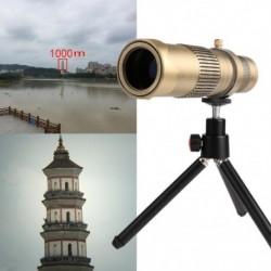 1x Mobiltelefon 22x kamera Zoom optikai távcső Samsung iphone huawei xiaomi
