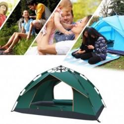 1x 1-4 személyes kemping sátor többfunkciós kupola sátor Tavaszi szélálló, vízálló, UV-elleni