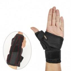 1x izületi gyulladás elleni kesztyű hüvelykujj stabilizátor