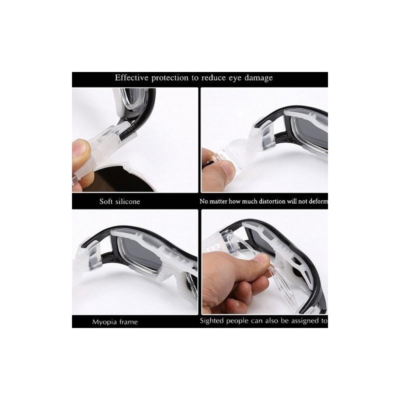 myopia lecke áttekintés a látáskorrekció után