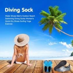 1 pár szabadtéri strand úszás búvárkodás zokni, szörfözés, jóga
