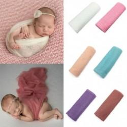 50 * 160 cm-es kényelmes újszülött  baba csecsemő fotós kellék