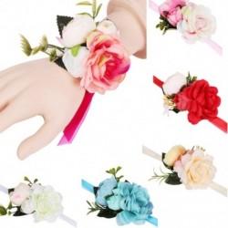 1x fehér divatos eskövői kesztyű kéz kardísz
