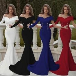 1x divatos női esküvő parti alkalmi ruha