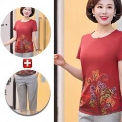 1x női nyári felső top póló nadrág 2 részes