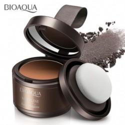 1x Bioaqua árnyékpor  smink haj gyökér borítója kozmetikai készlet