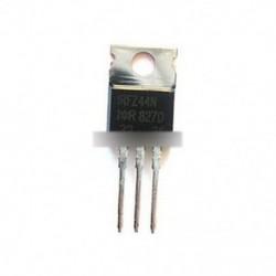 5db IRFZ44N IRFZ44 tranzisztor MOSFET N-csatorna 49A 55V