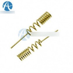 2db GSM (2.5DBI) / GPRS Innerspring Antenna Helical Antenna 0.8 Bold Copper