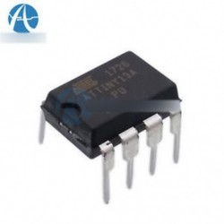 ATTINY13A-PU ATTINY13 ATTINY13 mikrokontroller IC Új
