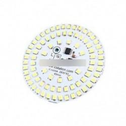 3W tiszta / meleg fehér 5730/5050/2835 LED lámpa Lámpa panel 30/50/65 / 85mm