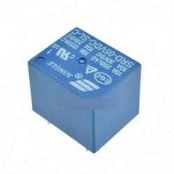 Mini Power Relay 5V DC SRD-5VDC-SL-C SRD-5VDC-SL-C PCB