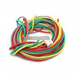1 Csomópont 3D nyomtató léptetőmotor vezetékek 4 Kábelhossz 1M