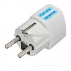 US UK AU Univerzális EU-hoz Tápegység-töltő töltőadapter Home Wall Plug F Travel
