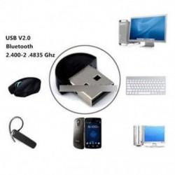 Bluetooth 2.0 adapter - Mini ELM327 OBD2 II Bluetooth autós OBD2 diagnosztikai interfész szkenner eszköz