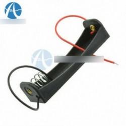 Tétel 10db AA elemtartó tárolódoboz ólom 1.5V a DIY kísérlethez