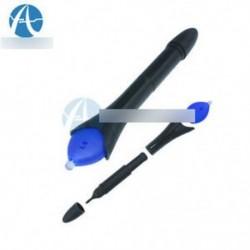 DIY 5 második üveghegesztési összetett ragasztó UV fény gyors rögzítésű folyadékjavító eszközök