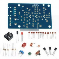 FM vezeték nélküli mikrofon Suite FM rádió adó DIY 1,5-9V 88-108 MHz-es modul