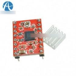 2db A4988 vezérlőmodul StepStick léptetőmotor-meghajtó a 3D-s nyomtatáshoz