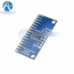 2db 16CH analóg digitális MUX Breakout panel CD74HC4067 Precíz modul Arduino