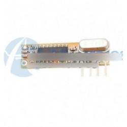 RXB12 - RXB8 / 6 RXB14 RXB12 RXC6 vezeték nélküli 433 MHz-es Superheterodyne vevő Arduino / AVR-hez