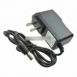 AC 100-240V - DC 5V 1A 1000mA kapcsoló tápegység átalakító adapter US Plug
