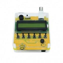 Hot MR100 digitális rövidhullámú antennanalizátor mérőeszköz 1-60M Ham Q rádió Q9-hez