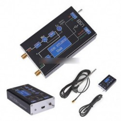 100KHz-1.7GHz teljes sávú RTL.SDR Upconverter USB hangoló vevő 2832U   R820T rádió