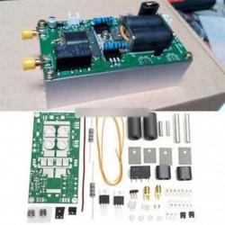 70W SSB lineáris HF teljesítményerősítő YAESU FT-817 KX3 DIY készlethez