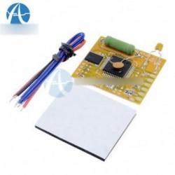 5PCS X360Run Glitcher kártya 96MHZ kristály oszcillátoros építéssel Slim XBOX360-hoz