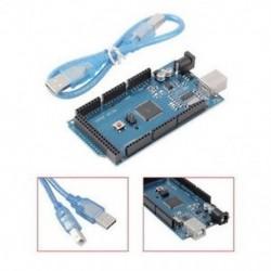 2PCS kompatibilis Atmega2560-16AU CH340G ATMEGA 2560 R3 kártya Mega2560 R3