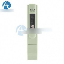 Fehér (TDS-mérő) - Digitális LCD PH mérőműszer TDS EK víztisztaság PPM szűrő hidroponikus medence tesztelő