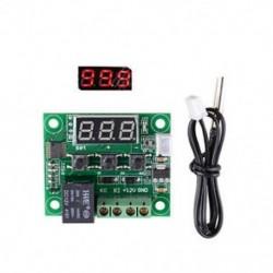 Hőmérséklet-szabályozó kapcsoló - Digitális STC-1000 hőmérséklet-szabályozó termosztát érzékelővel