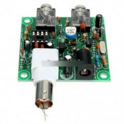 DIY RADIO 40M CW rövidhullámú távadó QRP Pixie Kit vevő 7.023-7.026MHz