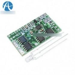 MAX1879 Lítium akkumulátor 18650 Töltőmodul Solar Power PCB Anti-reverse 4.35V