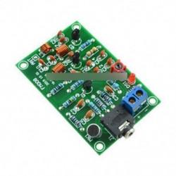 76-110 MHz-es FM rádióadó-ismétlő MP3 audio vezeték nélküli adómodul