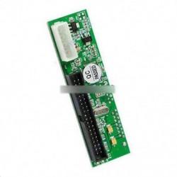 "PATA / IDE soros ATA SATA 3.5 adapter átalakító HDD DVD 2,5 ""- 3,5"" 40Pin"