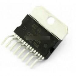 GENUINE ÚJ ST TDA7293 TDA 7293 audió erősítő IC